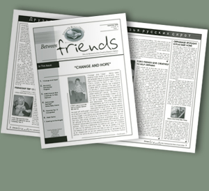 Friends of Russian Orphans FORO Newsletters
